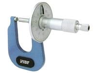 Микрометр листовой ТИП МЛ 0-15  0,01