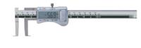 Штангенциркуль с цифровой индикацией для внутренних канавок