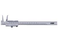 Штангенциркуль нониусный канавочный для внутреннего измерения