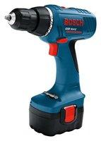 Аккумуляторный шуруповерт Bosch GSR 14,4-2 BD Professional (0601918G20)