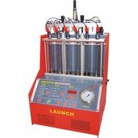 Установка для диагностики и чистки форсунок CNC-402A