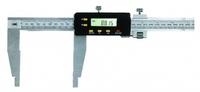 Штангенциркуль с устройством точного перемещения цифровой IP40 ТИП ШЦ-III