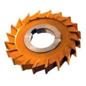Фреза дисковая трехсторонняя 100х12,0