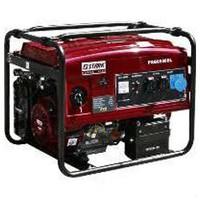 Генератор газовый Stark LPG 6500 PRO баллонный газ(240060070)