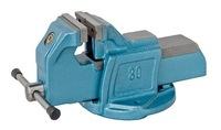 Тиски слесарные прямые Bison-bial 1250