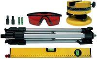 Уровень лазерный на триноге Technics (14-601)