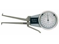 Нутромер рычажный индикаторный (канавочный)