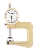 Толщиномер индикаторный ТИП ТР  0-20  0,1 (гл.50)