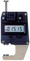 Толщиномер с цифровой индикацией (электронный) ТИП ТРЦ  0-15 (0,01)