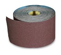 Папір наждачний на тканинній основі, водостійкий 200ммх50м