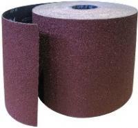 Бумага наждачная на тканевой основе, водостойкая 200ммх50м