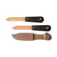 Нож искробезопасный X-Spark 204F