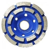 Диск шлифовальный алмазный S&R Meister по бетону 100 мм.252978100