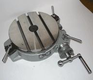 Стол поворотный круглый d=250мм