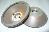 Круг алмазный шлифовальный 12А2-45° В2-01
