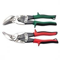 Ножницы по металлу изогнутые (левые) SBAD0124