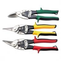 Ножницы по металлу (прямые) SBAC0325