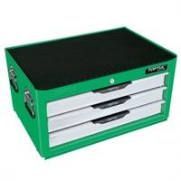 Ящик с инструментом (Pro-Line) 3 секции 157ед. GCAZ0011