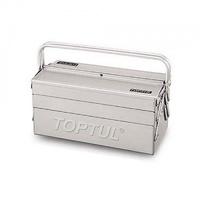 Ящик для инструмента 5 секций TBAC0501 TOPTUL 470(L)x220(W)x350(H)mm