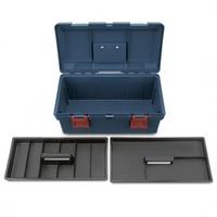 Ящик для инструмента 3 секции TBAE0301 TOPTUL (пластик) 445(L)x240(W)x202(H)mm