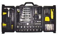 Набор инструментов 135 шт. Cr-V Technics