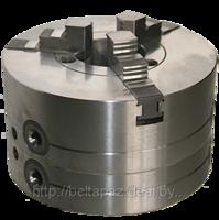 Патрон токарный d=500мм/11-конус 7100-0049