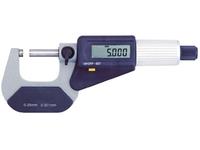 Микрометр гладкий с цифровой индикацией ТИП МКЦ IP54