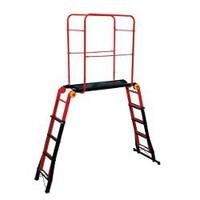 Вставка-помост для лестниц B44, B44FS, B45, B45 FS