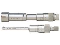 Нутромер трехточечный микрометрический