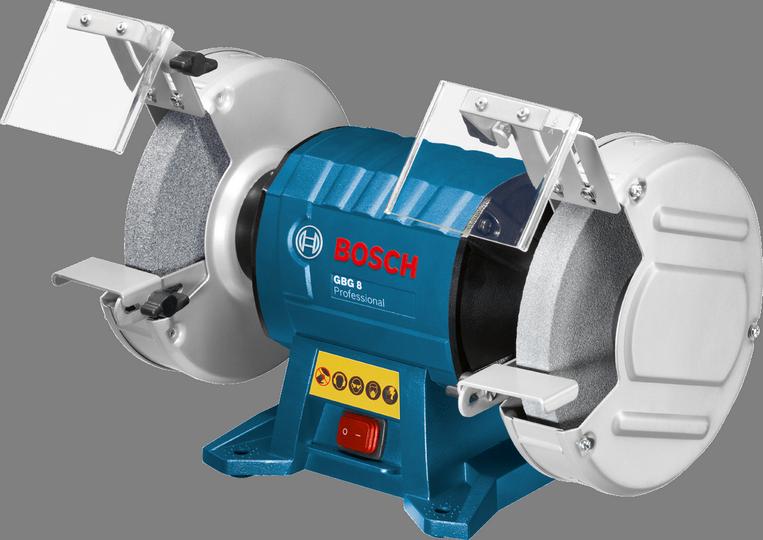 Станок точильно-шлифовальный Bosch GBG 8