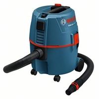Пылесос для влажного и сухого мусора BOSCH GAS 15 L Professional