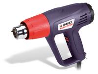 Фен HAG 1600E Sparky Professional