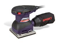 Виброшлифовальная машина MP 250 Sparky Professional