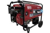 Генератор бензиновый PSG 6500EL PROFI (240020040\PRO)
