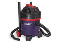 Пылесос для сухой и влажной уборки VC 1221 Sparky Professional