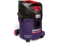 Пылесос для сухой и влажной очистки VC 1530SP Sparky Professional