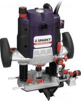Фрезер X 205CE Sparky Professional