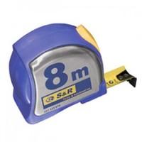 Рулетка 8м S&R серии Spot-On (421325075)