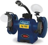Станок точильно-шлифовальный Scheppach BG-150