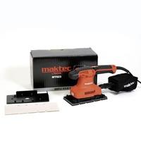 Вибрационная шлифовальная машина MT923 MAKTEC