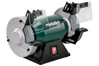 Станок точильно-шлифовальный METABO DS 125