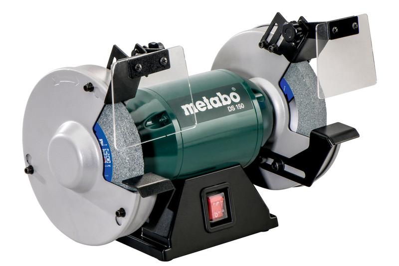 Станок точильно-шлифовальный METABO DS 150
