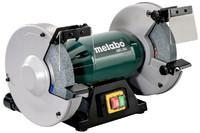 Станок точильно-шлифовальный METABO DSD 200