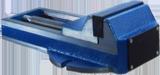 Тиски станочные 125мм неповоротные(7200-0209)
