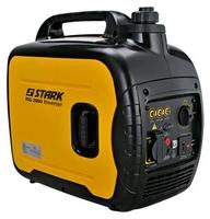Генератор бензиновый Stark ISG 2000 инверторного типа(240050010)