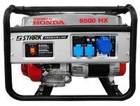 Генератор бензиновый Stark 6500 HX 1ф (240050050)
