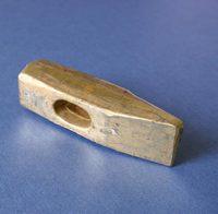 Молоток взрывобезопасный 0,5 кг ВБ