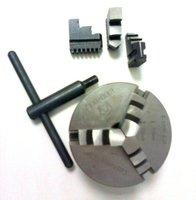 Патрон токарный d=250мм 7100-0009 (шаг=9мм)