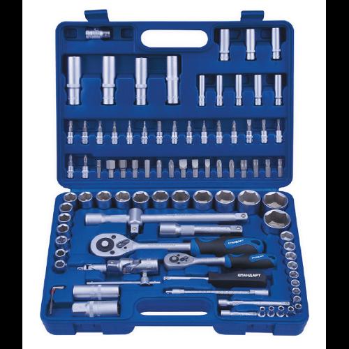 Набор инструмента STANDART ST-0094-6