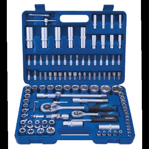 Набор инструмента STANDART ST-0108-6